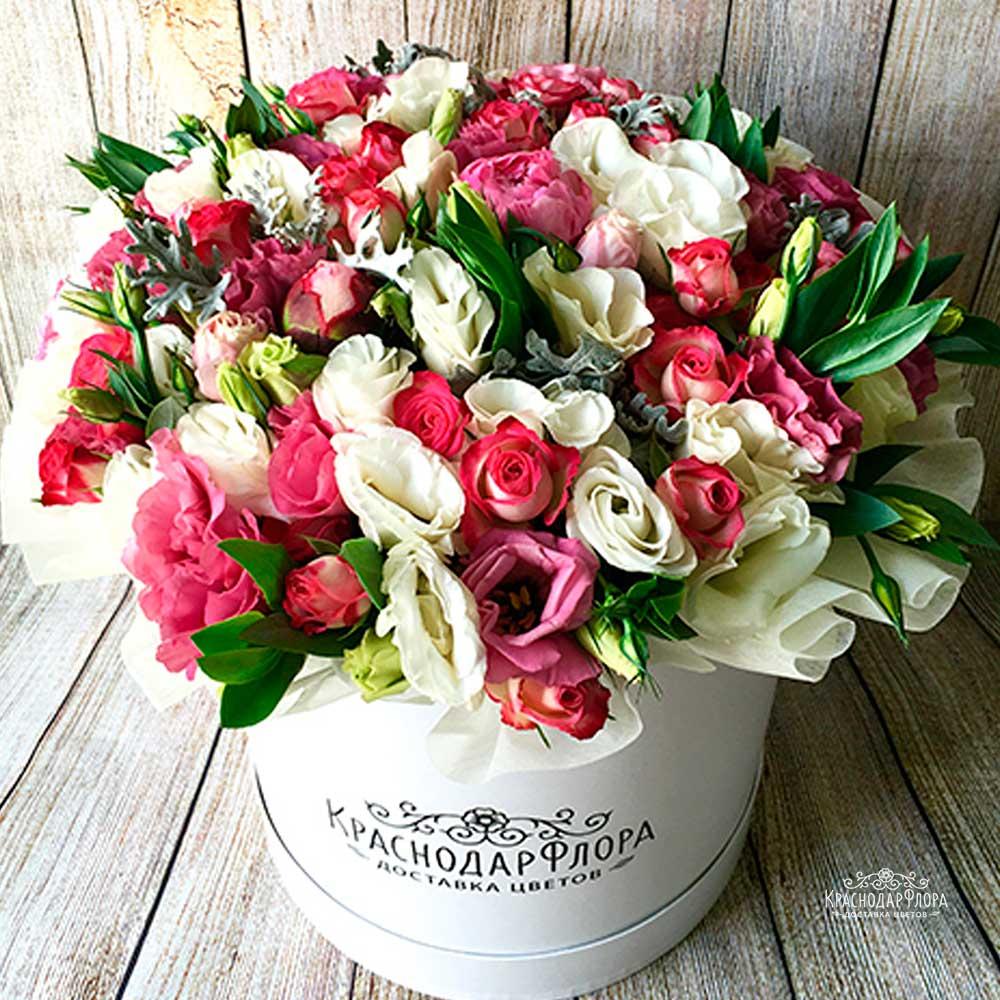 Цветы доставка цветов в РостовенаДону купить цветы с