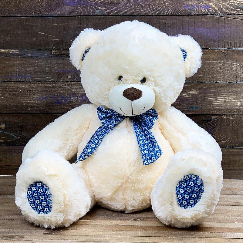 картинки синего медвежонка мало кто знает
